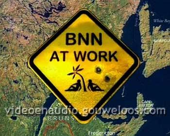 Parttime BNN at Work (20050807).jpg