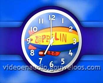 Zappelin - Klok (2004).jpg