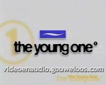 Veronica - The Young One (1998).jpg