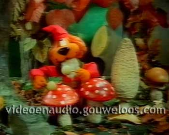 Loeki - Bos Drumstel (1991).jpg