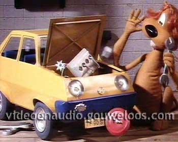 Loeki - Auto Sleutelen Motor Kapot (1985).jpg