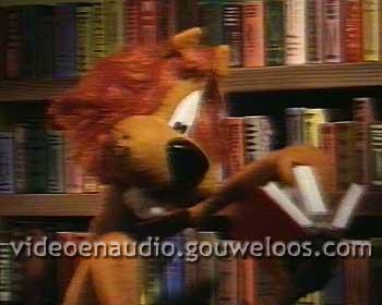 Loeki - Boekenkast Te Dik Boek (1985).jpg
