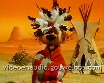 Loeki - Indiaan Niest (1989).jpg