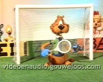 Loeki - Keeper Tennis (1993).jpg