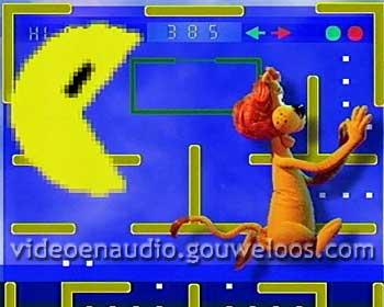 Loeki - Pac-Man (Groot) (2004).jpg