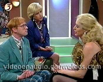 Borreltijd (1996) - Tineke de Groot is te Gast.jpg