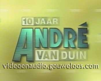 10 Jaar Andre van Duin (1999).jpg