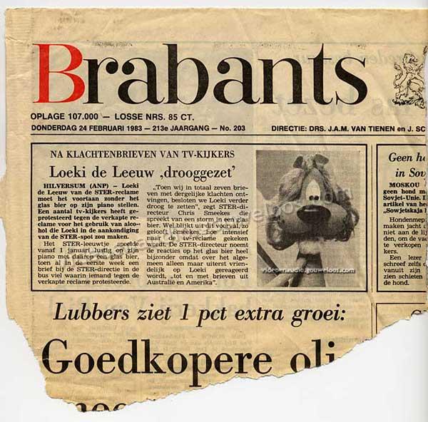 Loeki - Brabants Dagblad 24 feb 1983.jpg