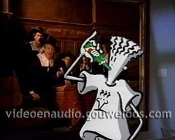 7up - Fido Dido - Museum Schilderij (1993).jpg