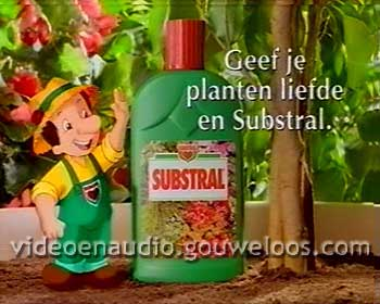 Substral - Bij de Wortels (1996).jpg