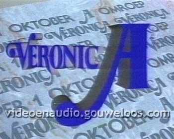 Veronica - VeronicA (1985).jpg