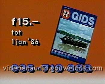 NCRV - NCRV Gids Promo (1985).jpg