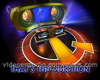 Thats the Question (2004).jpg