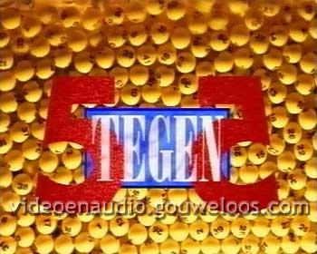 Vijf Tegen Vijf - 02 (1996 of 1997).jpg