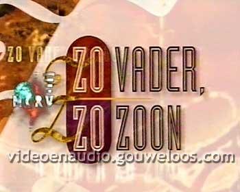 Zo Vader, Zo Zoon (19981110) 01.jpg
