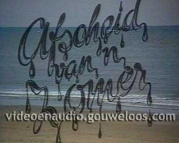 Afscheid van een Zomer (19790929) 01.jpg