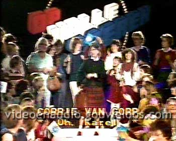 Op Volle Toeren - Corrie van Gorp - Oh Karel (1982).jpg