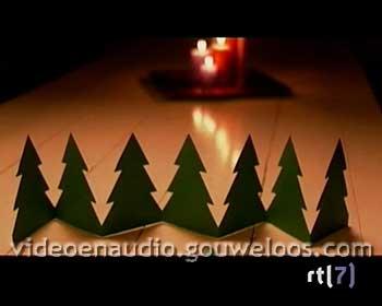 RTL7 - Reclame Leader (16) (2005) - Papieren Kerstboompjes.jpg