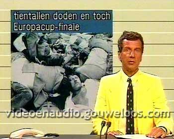NOS Journaal - Fred Emmer (19850529) - Extra Journaal ivm Ramp Heizel Stadion.jpg