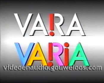 VARA - VARA Varia (19870209).jpg