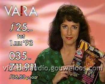 VARA - Paula Patricio met TV Magazine (19921001).jpg