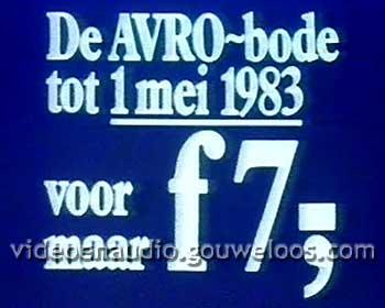 AVRO - Avrobode (Stem Karel vd Graaf) (19830123).jpg