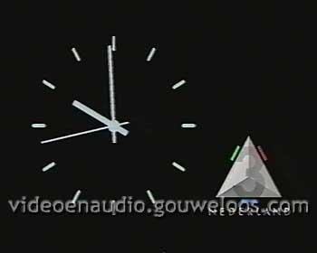 Nederland 3 - Klok (1993).jpg