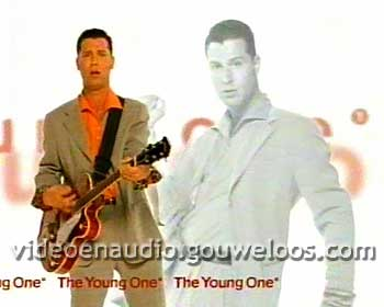 Veronica - The Young One - Eric Corton (1999).jpg