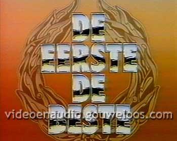 De Eerste De Beste (19870516) 01.jpg