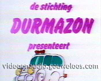 Durmazon (1974) - Hoogtepunten en Liedjes 01.jpg