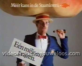 Staatsloterij - Appel Schieten (Marnix Kappers) (1985).jpg