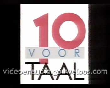 10 Voor Taal (1994) 01.jpg